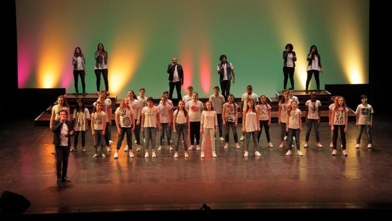 Musica, teatro e danza