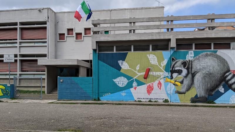 Primaria Matteotti