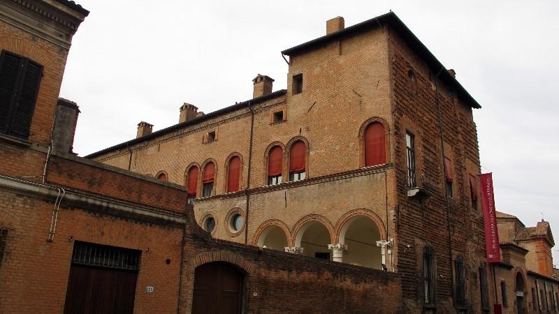 Museo archeologico di Ferrara