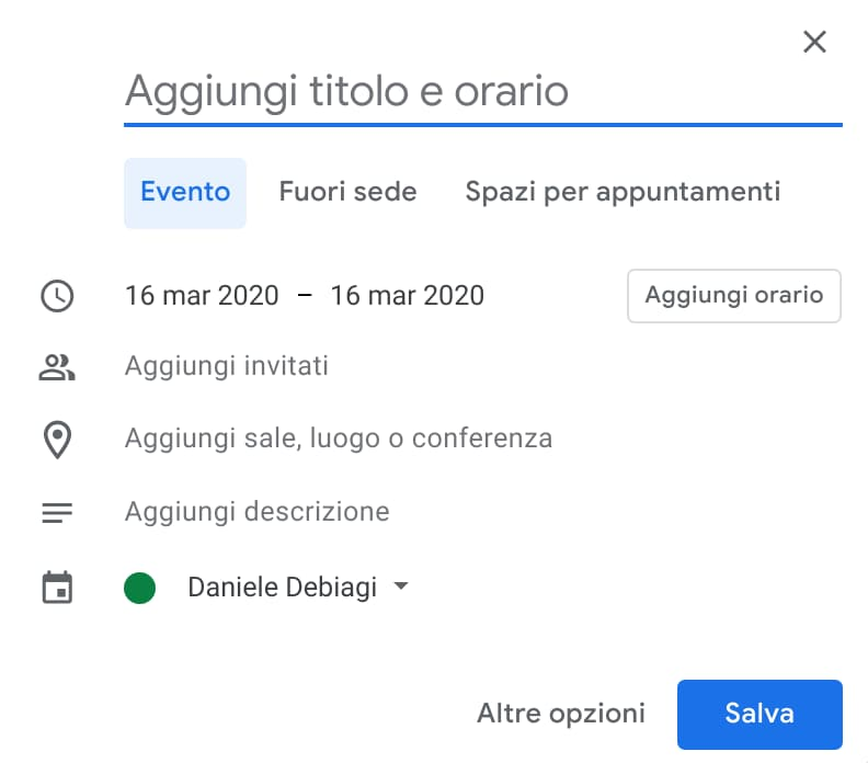 Videolezioni Con Google Meet