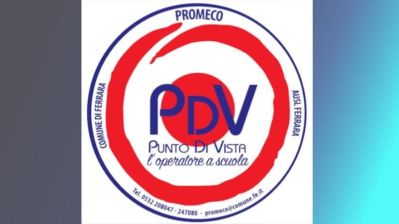 Logo - Punto di Vista